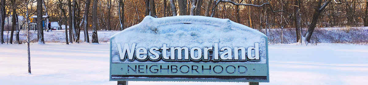 Westmorland Neighborhood Association