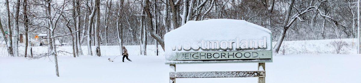 Westmorland Neighborhood Association